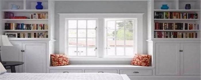卧室飘窗怎么装修