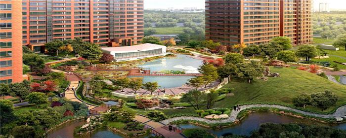 公摊面积包括小区绿化面积吗