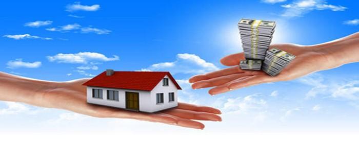 无中介二手房买卖的流程是什么样