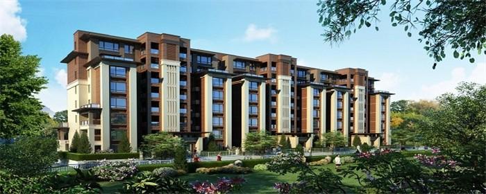 昆明房产:10层洋房的设备层是几楼