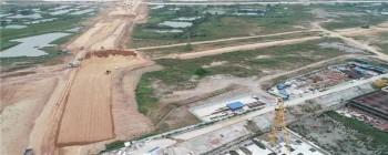 湛江霞山一宗住宅用地以5.14亿被中海宏洋摘得!