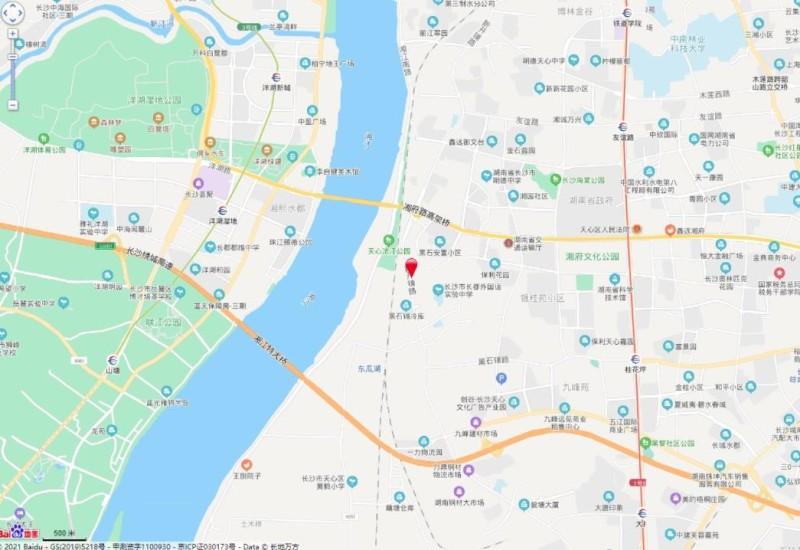 湘江边,长郡旁,毛坯限价12800盘即将首开