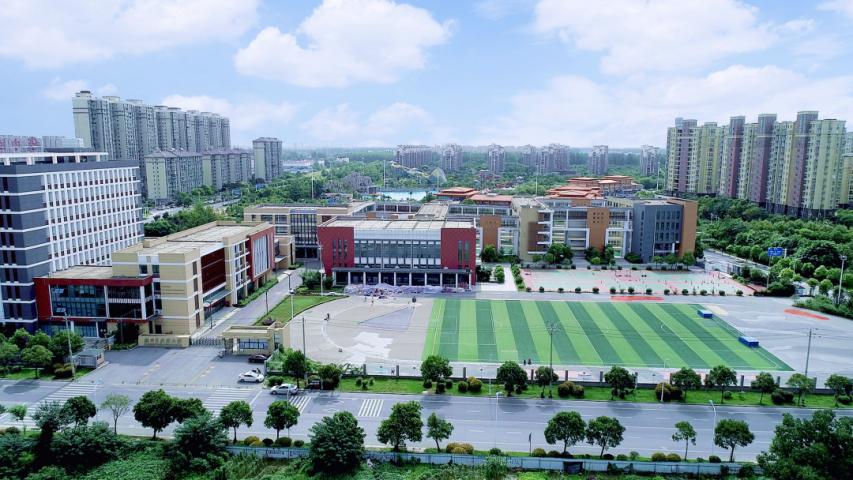 扬州宝龙城