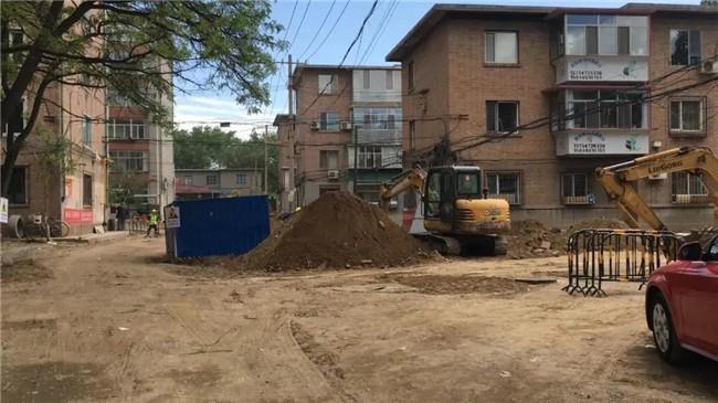 老旧小区改造,最新进展看这里