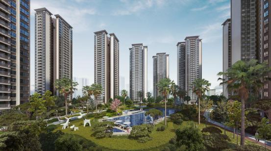 广州六月两大热门板块值得推荐的新楼盘有哪些?