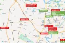 吐血整理!2021年宁波海曙区将开的新盘全都在了!