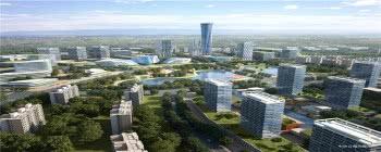 北京政策:增加城市建筑规模,支持参与城市更新