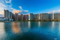 桂林花样年麓湖国际建面约120-140㎡湖景房样板间开放