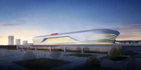 安庆即将新建的4座高铁站效果图抢先看!