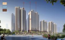 达智华境花园规划方案公示,涉及9栋住宅楼685套房!