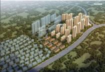2021年6月曲靖碧桂园项目修建性详细规划局部调整的公示