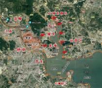 泉州世茂城,新地標大盤崛起,半年五開五罄引燃市場