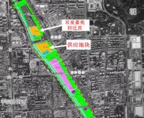 北京市城六区第二批集中挂牌土地拍卖!