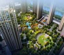 【天一公园首府】坐拥生态优质资源,尊享城市顶豪之美誉