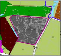 北京平谷区马坊镇PG05-0301-6002地块规划方案公示!