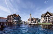 环球融创未来城有哪些房源在售?
