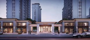 颐和君悦府|城芯345全维社区生活场,打造理想生活模样