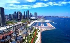 大连将被打造为辽宁省城市更新示范区!多个高科技项目落户大连