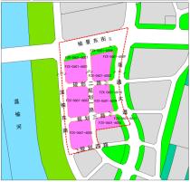 北京副中心0601街区FZX-0601-6001实施方案公示!