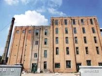 沧州市面粉厂旧址:历经百年风雨承载城市记忆