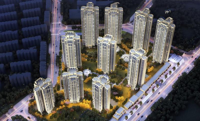 新都区香城云庭怎么样?值得购买吗?