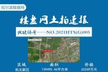 土拍速報——哈爾濱新區美加外國語學校落地!成交價62269萬元!