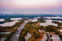 最宜居现代城市 世界级虎丘湿地 【复地·鹿溪雅园】 首开在即