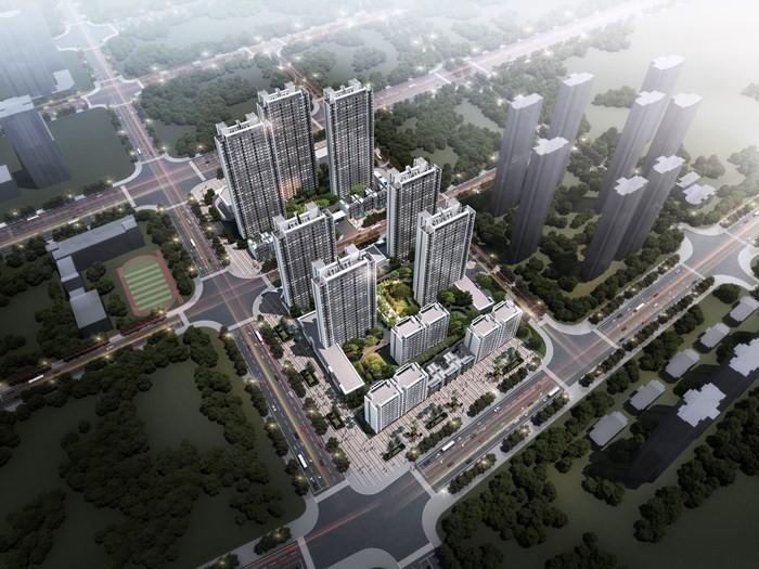 碧桂园东港国际