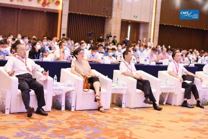 第十二届中国临空经济论坛成功召开——桂民投生态产业园因势腾飞