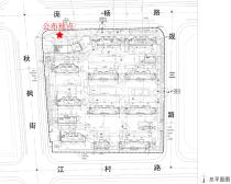 WJ-J-2020-008号地块项目(苏州湾藏璟)建设工程规划批后公布