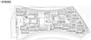 苏地2020-WG-46号地块C区、D区(狮山村项目商办部分)规划方案变更批前公示