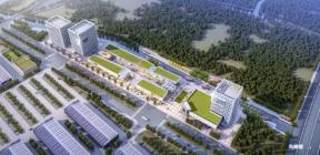 苏地2019-WG-50号地块项目(现代农产品物流园一期商业配套)变更规划批前公示