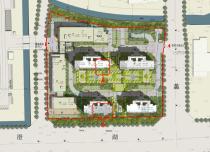 苏地2021-WG-21号地块项目(芸悦天境雅寓)规划变更批前公示