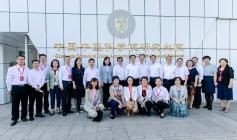 中国中医科学院研究生院2021年新生入学:整体迁址苏州揭牌!