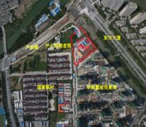 郭巷街道区域性养老服务中心项目稳评公示