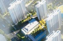 苏地2021-WG-31号地块项目21#配套用房规划许可批后公布