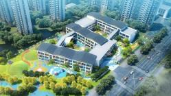 尹东八村幼儿园规划许可批后公布