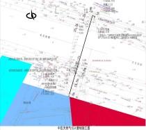 吴中区城南消防站中压燃气管道工程规划许可批后公布
