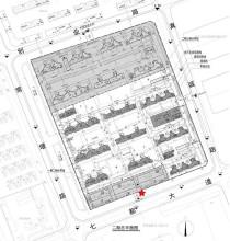 WJ-J-2021-008地块住宅及商服用房项目二期规划批后公布
