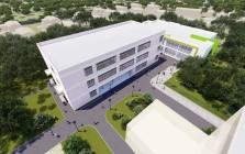 吴中区临湖第一中心小学食堂项目规划许可批后公布