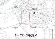 胥口新建停车场工程选址公示