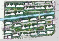 苏地2020-WG-59号地块项目(锦绣雅著花苑)规划变更许可批后公布