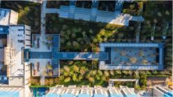 萬科智慧未來城丨千萬級園林景觀營造手記