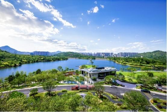 惠州碧桂园