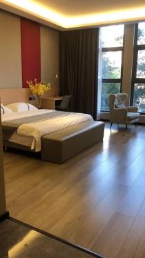 西湖人家帶租約智能酒店公寓~動車站旁的公寓