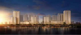 为品质定标!八大理由告诉你为什么安庆中心是滨江改善优选