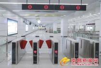 南昌地鐵4號線最新消息!預計12月底通車試運營!