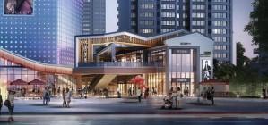 弘阳上城:新时代商铺变形记