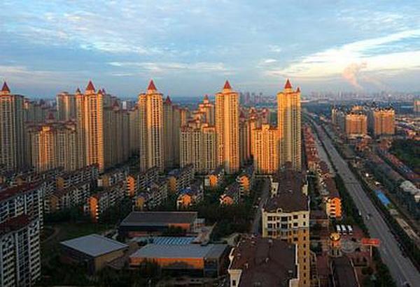 统计局公布:1至5月份全国房地产开发投资46075亿元