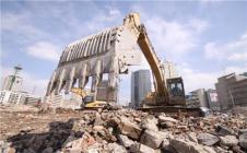 北京通州:集体土地住宅拆迁安置补偿标准收紧